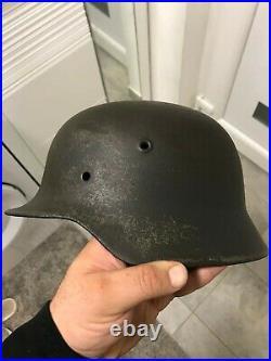 CROATIA German ww2 croatian legion helmet NDH HRVATSKA east front single decal