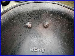 Casque Allemand Fallschirmjager M38 Fallschirmjager Ww2 German Helmet