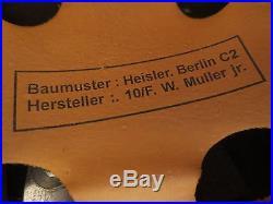 German Fallschirmjager Ww2 Style Paratrooper Helmet