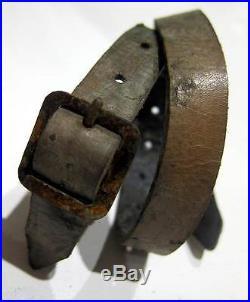 German Helmet Chin Strap WW2 Chinstrap M35 M40 M42 WWII Deutscher Stahlhelm WWII