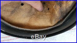 German Helmet Liner Size Shell 68 Head Size 60 61 Ww2 Stahlhelm