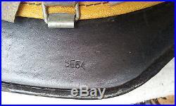 German Helmet M40 Size Se64 Ww2 Stahlhelm