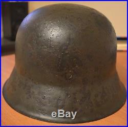 German Helmet M42