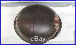 German Helmet M42 Size Ef66 Elite Medic Helmet Ww2