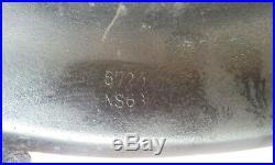 German Helmet M42 Size Ns66 Ww2 Stahlhelm