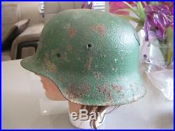 German Helmet M42 Ww2 Stahlhelm