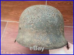 German Helmet WW2