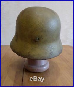 German Imperial Ww2 Helmet Model Germany Ww2 Original M-35