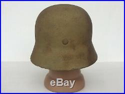 German Imperial Ww2 Helmet Model Germany Ww2 Original M-40