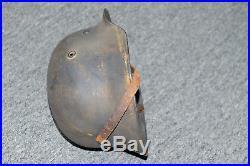 German WW2 Helmet WWII