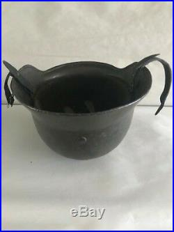 German World War 2 Steel Helmet