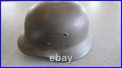 German Ww2 M40 Helmet