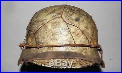 German army ww2 helmet M35