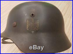 German helmet WW2 35 STALINGRAD