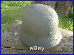 German helmet WW2 M40