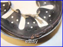 German helmet liner size 64/57 dated 1937 Max Densow