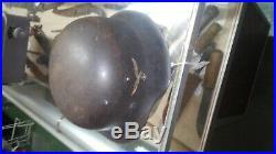 German ww 2 luftwaffer helmet with linner