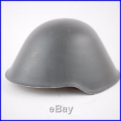 Guinine Post WWII WW2 EAST GERMAN M56 HELMET NVA Cold War