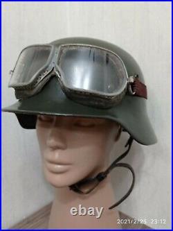 Helmet Ww2 German M35 Helmet Shell Size 64
