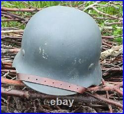 Helmet german original nice helmet M35 size 66 original WW2 WWII