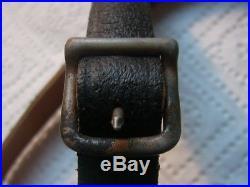 Kinnriemen Stahlhelm german helmet chinstrap M35 M40 M42 Jugulaire ww2 2. Wk #3