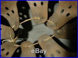 M-42 German named helmet. Chicken wire. Ww2. Size 64. Liner