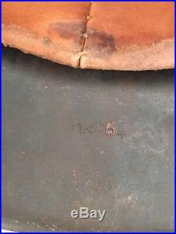 NICE WW2 German M42 hkp64 Combat Helmet M35 M40