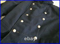 Original German Greatcoat Jacket / Tunic / Ww2 Helmet's & Uniform's Etc