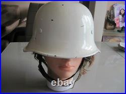 Original German Helmet M35/40 Ww2 Stahlhelm