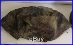 Original German WW 2 Elite Helmet Cover