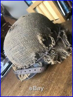 Original German WW2 M40 Kiegsmarine Helmet