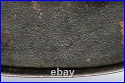 Original German WWII M35 Re-Issued Helmet WW2