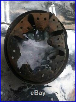 Original WW 2 German Helmet Liner