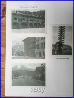WW2 German Adolf Hitler Eagles Nest Sauce Ladle Berghof Obersalzberg Helmet