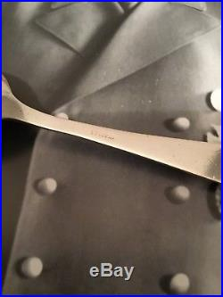 WW2 German Adolf Hitler spoon bruckmann obersalzberg berghof eva braun no helmet