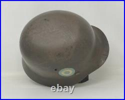 WW2 German Casco M38 Argentina Parade Helmet South America Argentian Army