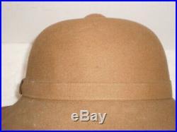 WW2 German DAK Afrika pith helmet, 1942, size 56, orig