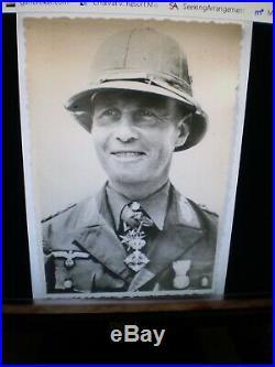 WW2 German DAK Luftwaffe Afrika pith helmet, with googles, orig