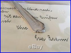 WW2 German Eva Braun obersalzberg Berghof Spoon bruckmann Hitler helmet elmetto