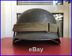 WW2 German Heer Helmet Original