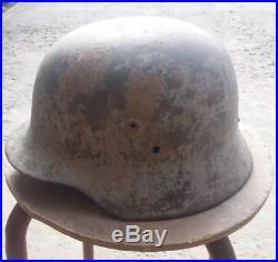 WW2 German Helmet M37