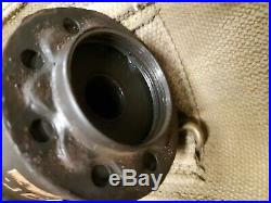 WW2 German Nb hgr. 39 smoke no m24 relic part helmet