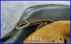 WW2 German Wehrmacht Heer camouflage camo combat helmet US Normandy Army soldier