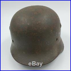 WW2 German helmet Luftwaffe