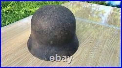 WW2 WWII German Helmet M40