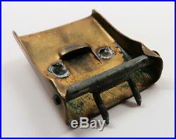 WWI Der Stahlhelmet soldier WW2 Wehrmacht German Army uniform helmet belt buckle