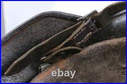 WWII German Army Mod. 35 Camo Painted Helmet Size/Maker ET64