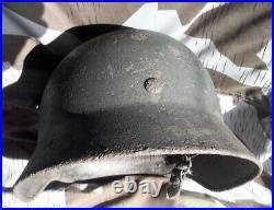 WWII German Helmet Wehrmacht M40/ ET62 G2022