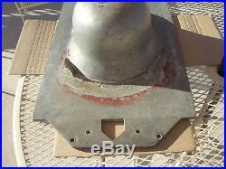 WWII German helmet - mold