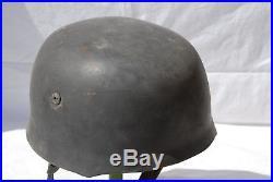 WWII WW2 German M38 fallschirmjäger, paratrooper helmet, replica
